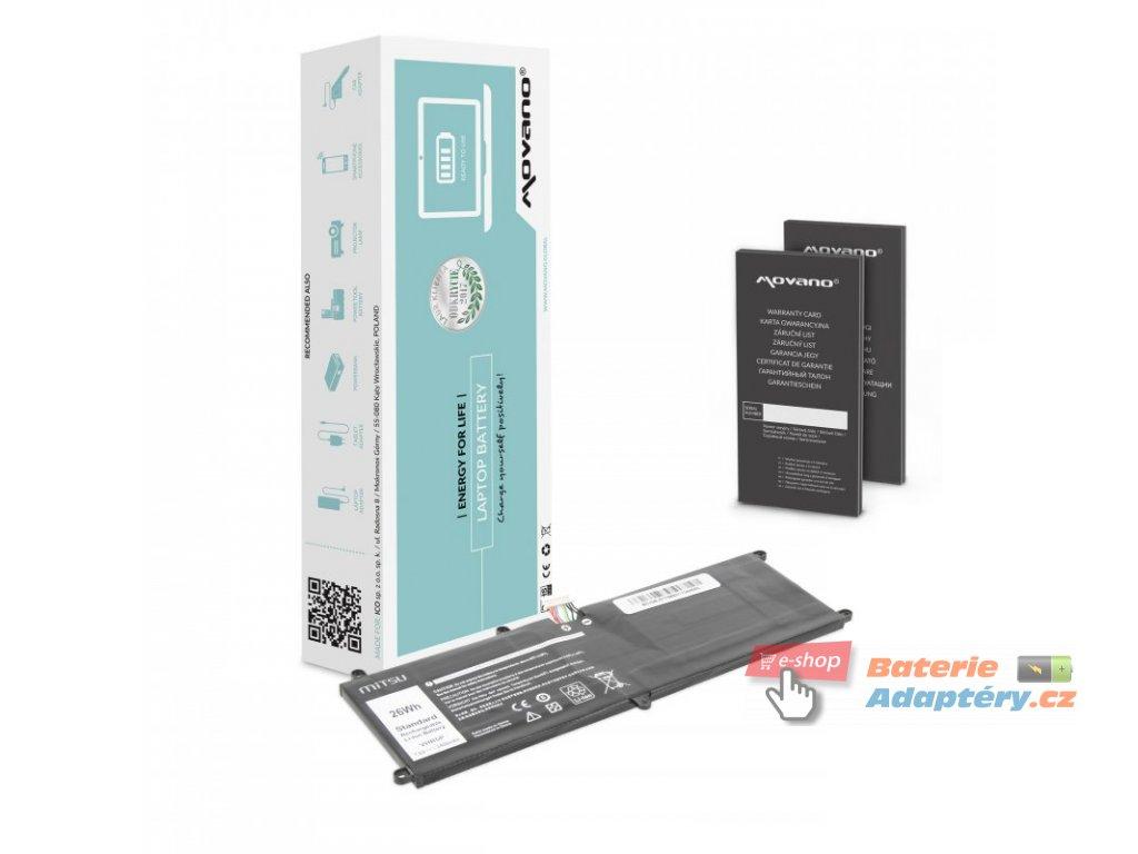 Baterie mitsu Dell Latitude 5175