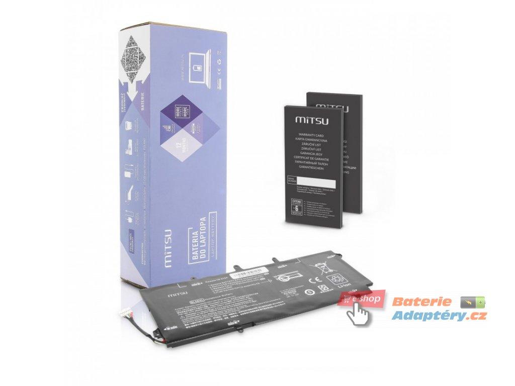 Baterie mitsu HP EliteBook Folio 1040 G1, G2