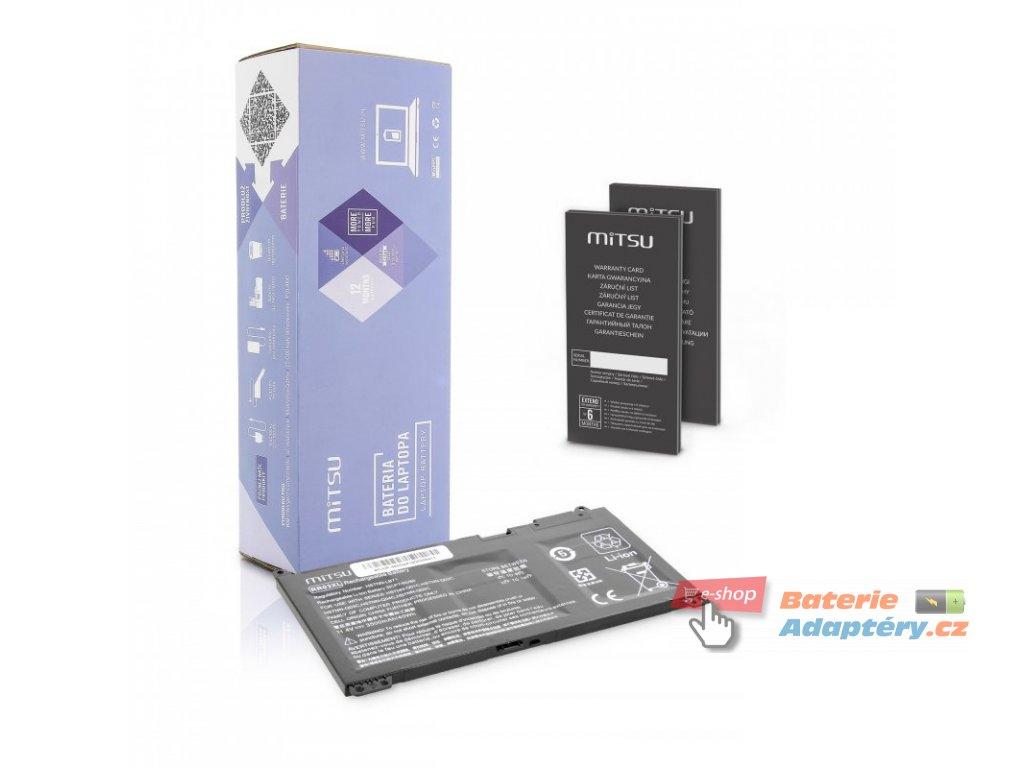 Baterie mitsu HP 450 G4, 470 G4