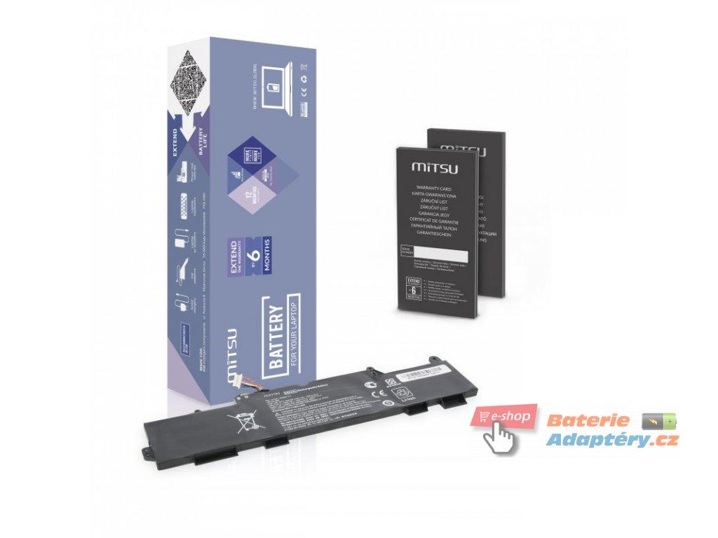 Baterie mitsu HP EliteBook 735, 745, 840 G5