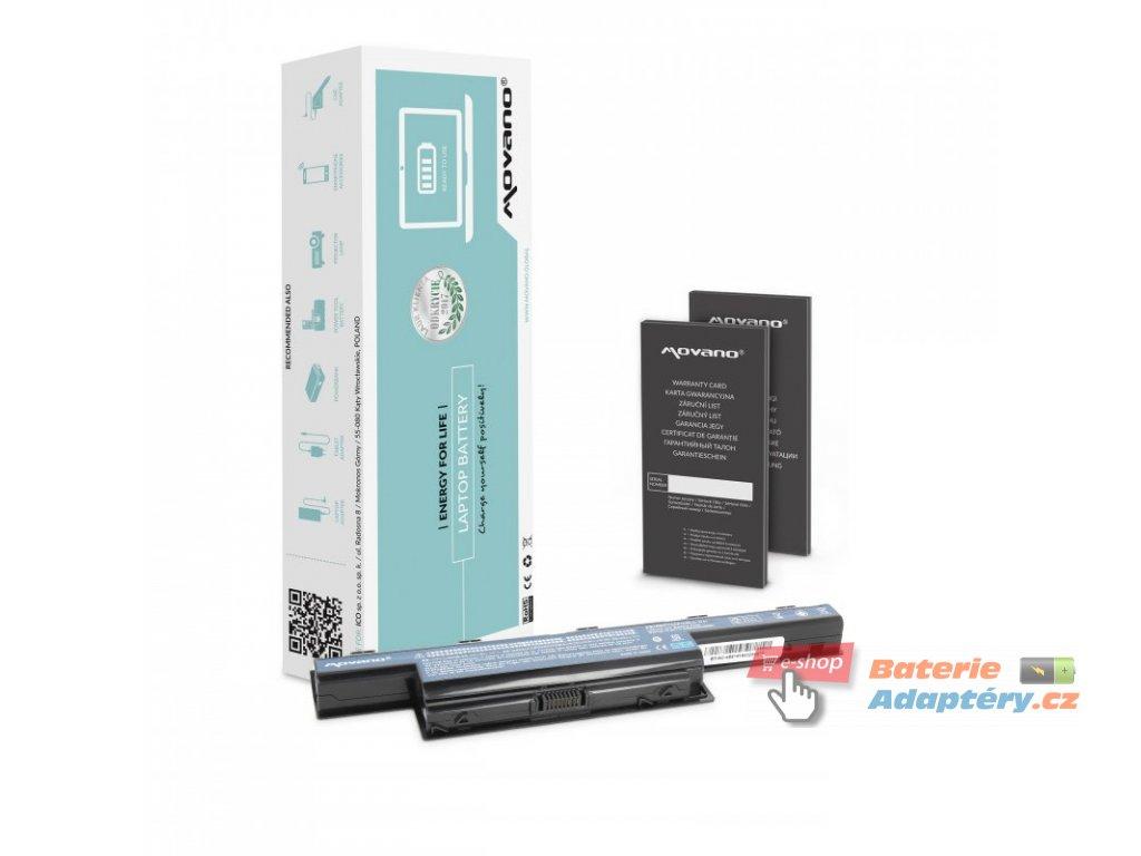 Baterie movano Acer Aspire 4551, 4741, 5741