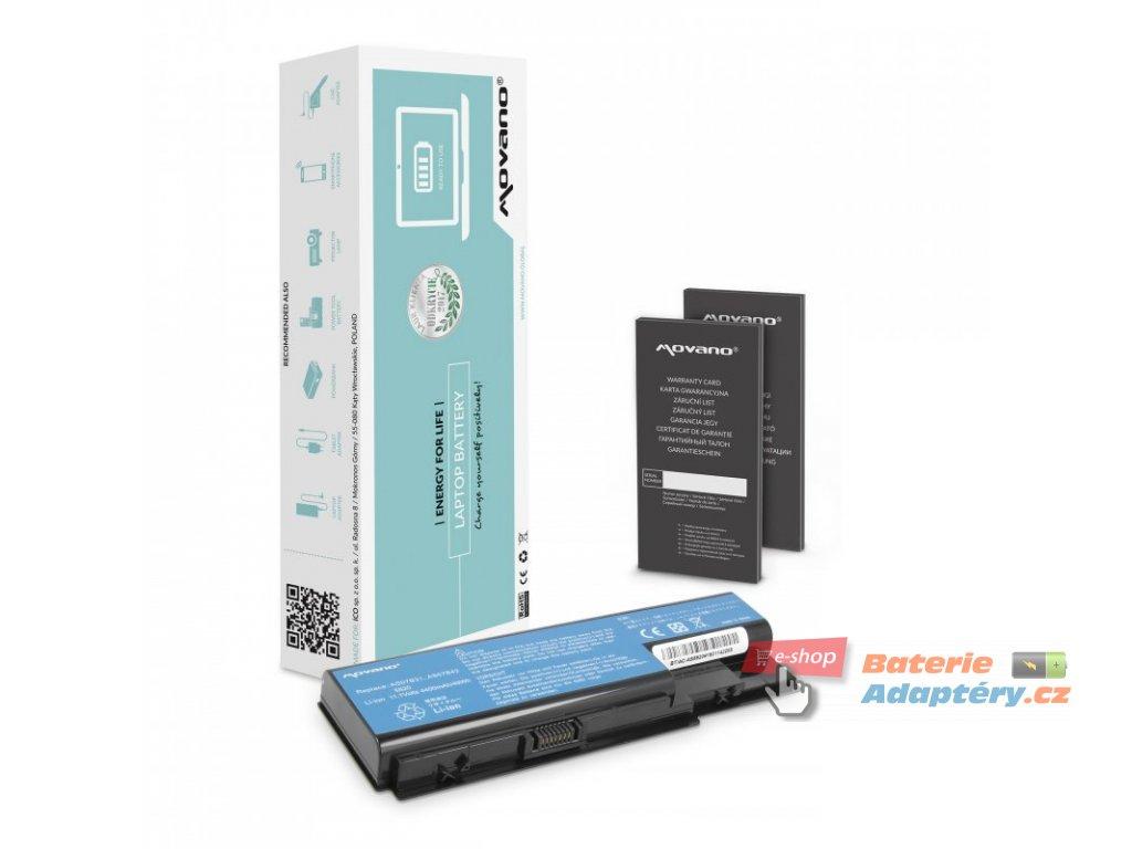 Baterie movano Acer Aspire 5520, 5920