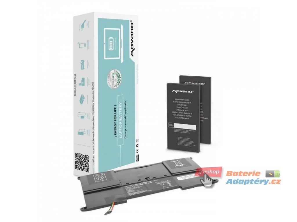 Baterie movano Asus UX21E
