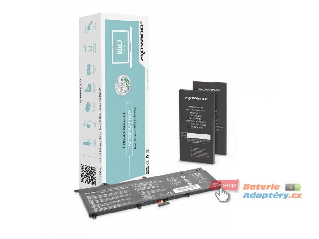 Baterie movano Asus VivoBook X202E