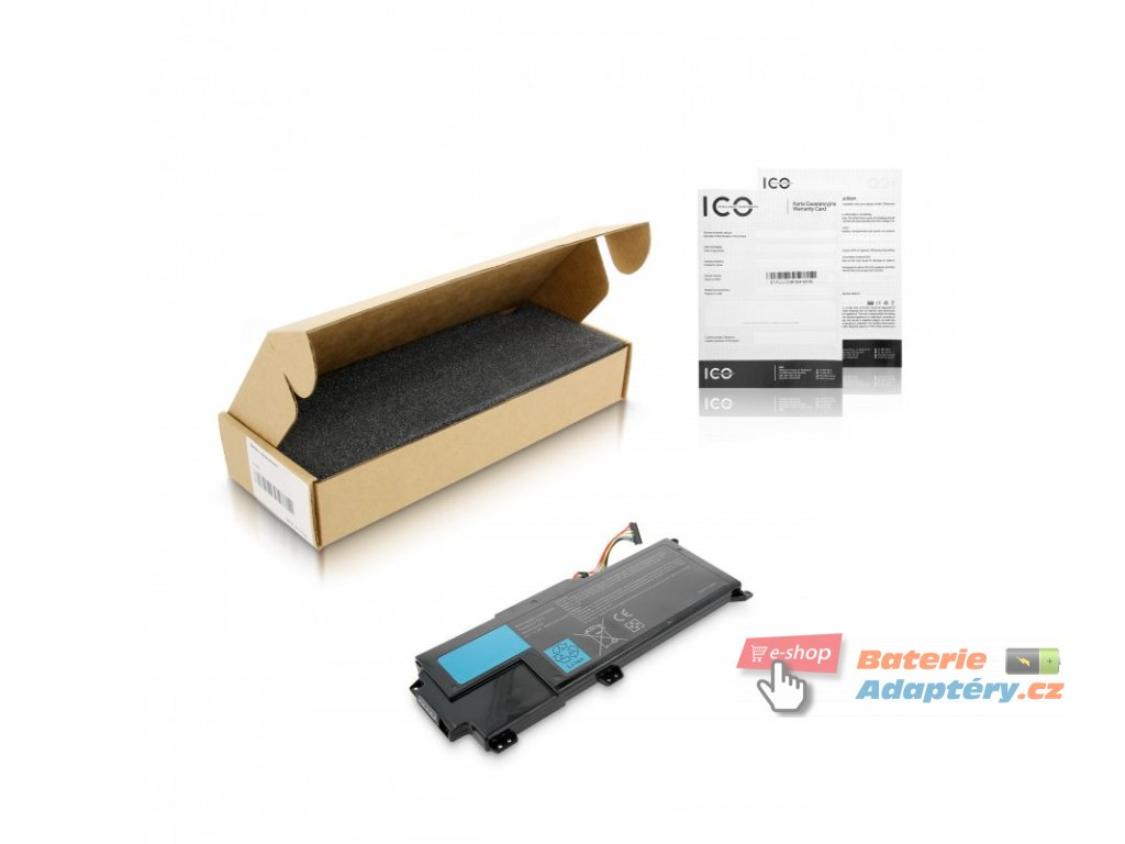 Baterie replacement Dell XPS 14z