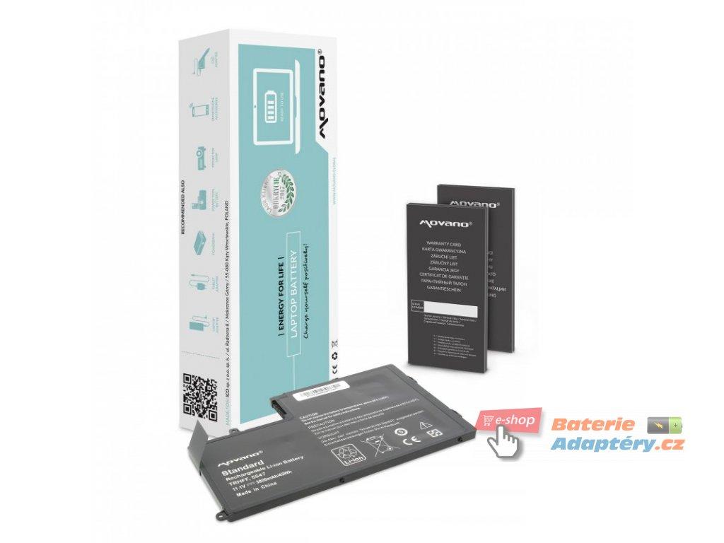 Baterie movano Dell Inspiron 15 (5542), 14 (5445)