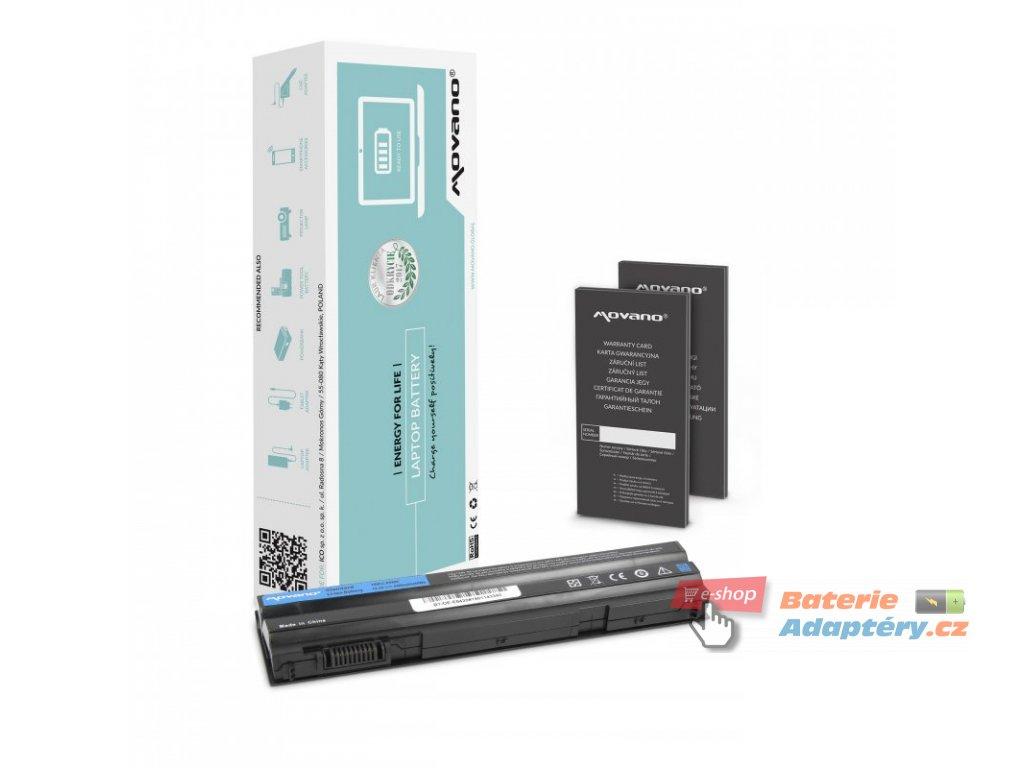 Baterie movano Dell Latitude E5420, E6420