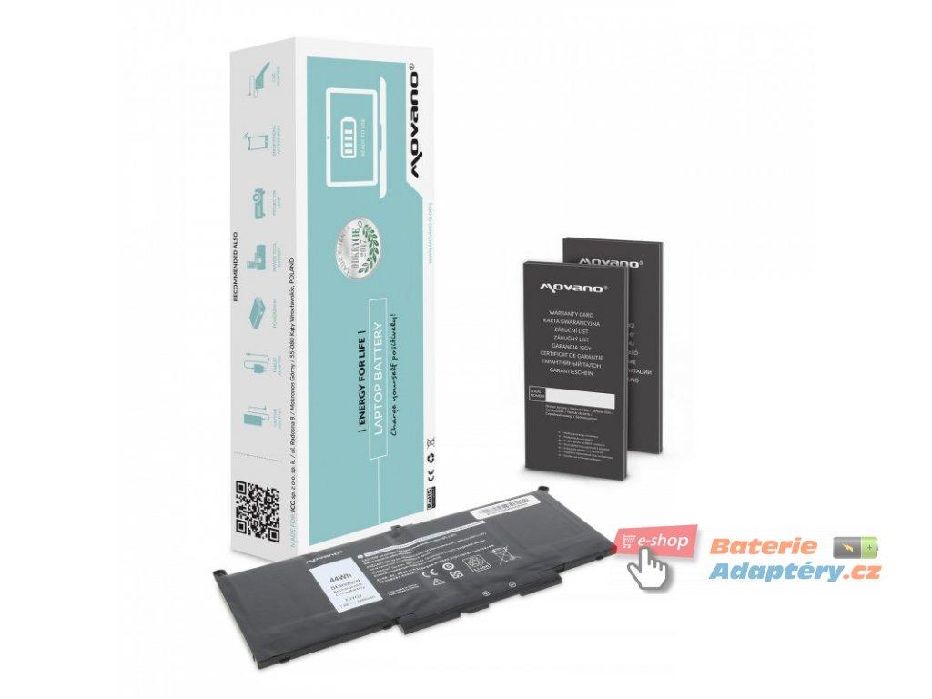 Baterie movano Dell Latitude 7390, 7490