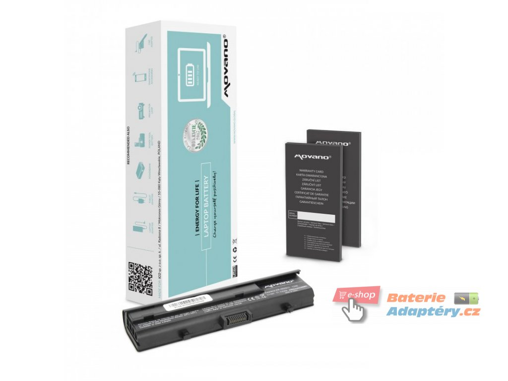 Baterie movano Dell XPS M1330