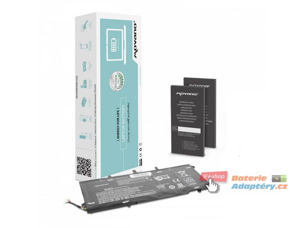 Baterie movano HP EliteBook Folio 1040 G1, G2