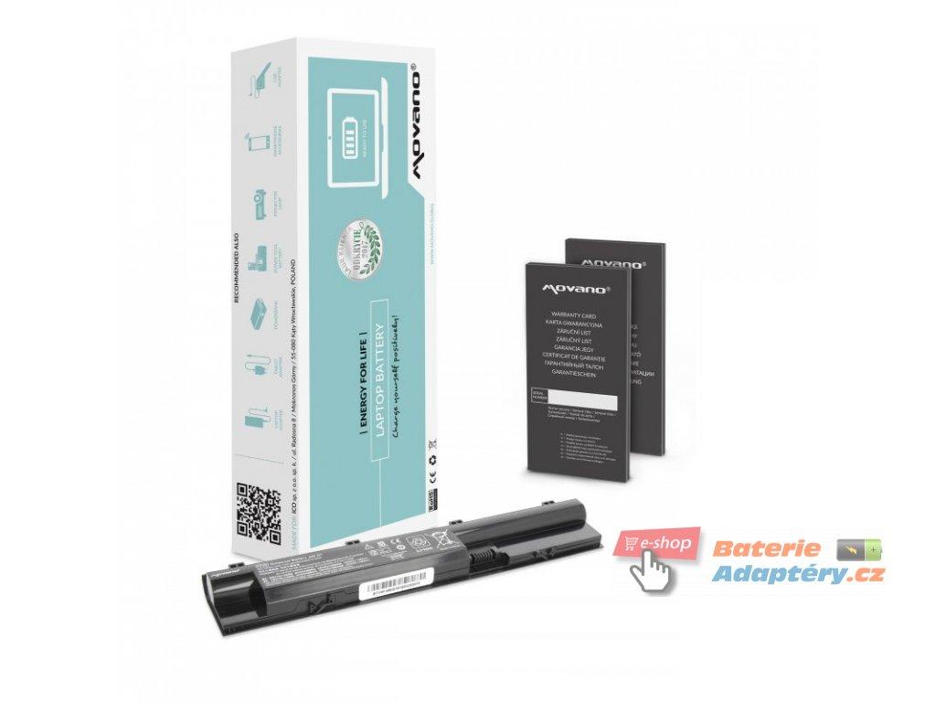 Baterie movano HP ProBook 440 G1