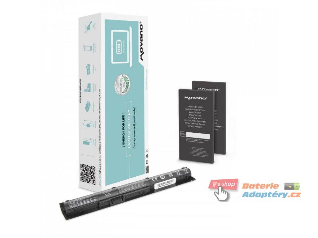 Baterie movano HP ProBook 450, 470 G3 (2200 mAh)