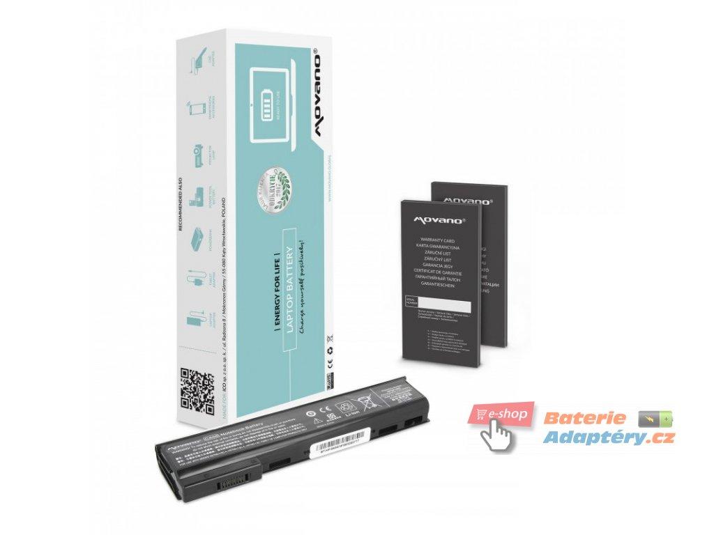 Baterie movano HP ProBook 640 G0, G1