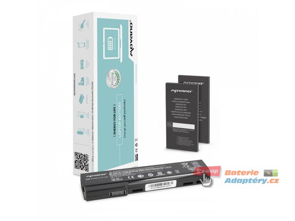 Baterie movano HP EliteBook 8460p, 8460w