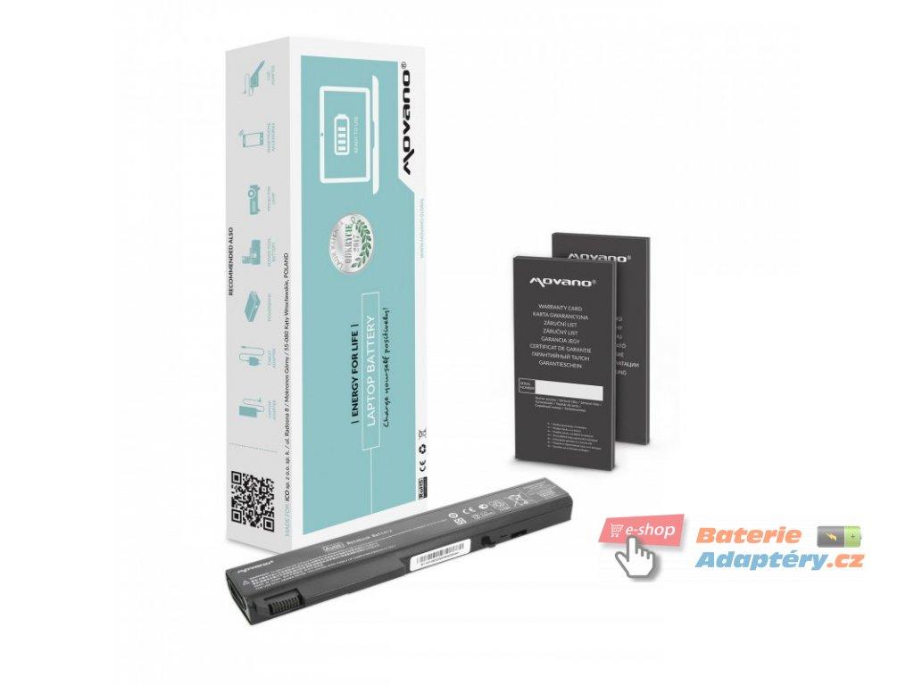 Baterie movano HP EliteBook 8530p, 8730w, 8540w