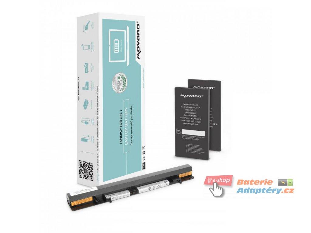 Baterie movano Lenovo IdeaPad S500