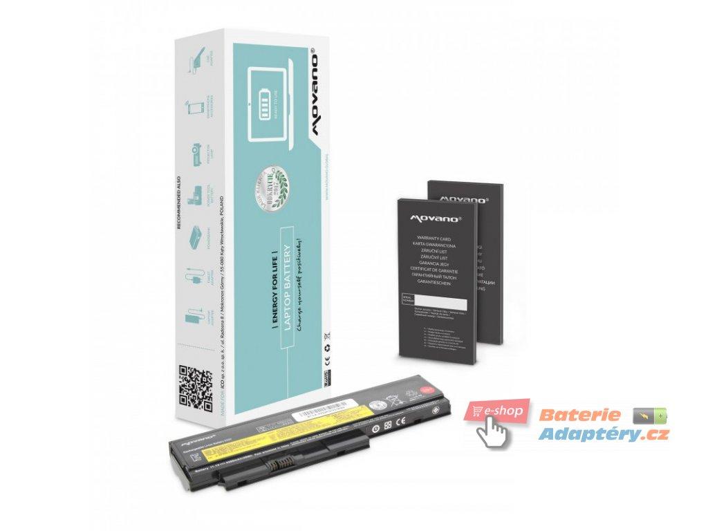 Baterie movano Lenovo X220