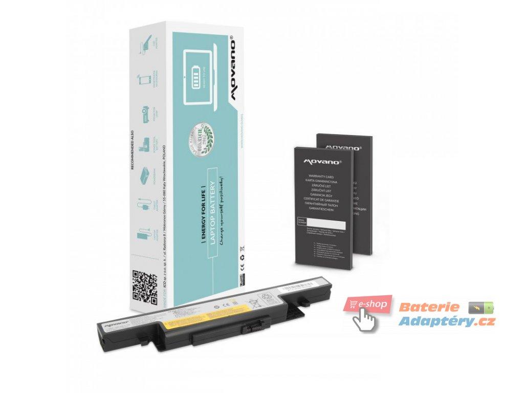 Baterie movano Lenovo IdeaPad Y510p
