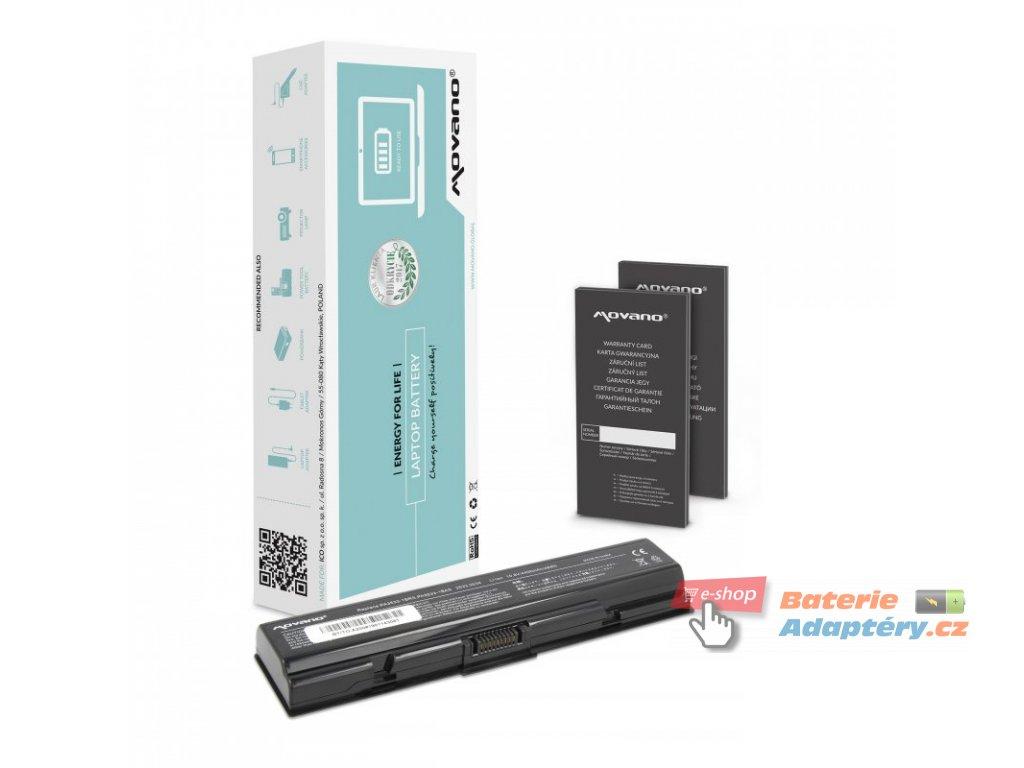 Baterie movano Toshiba A200, A300