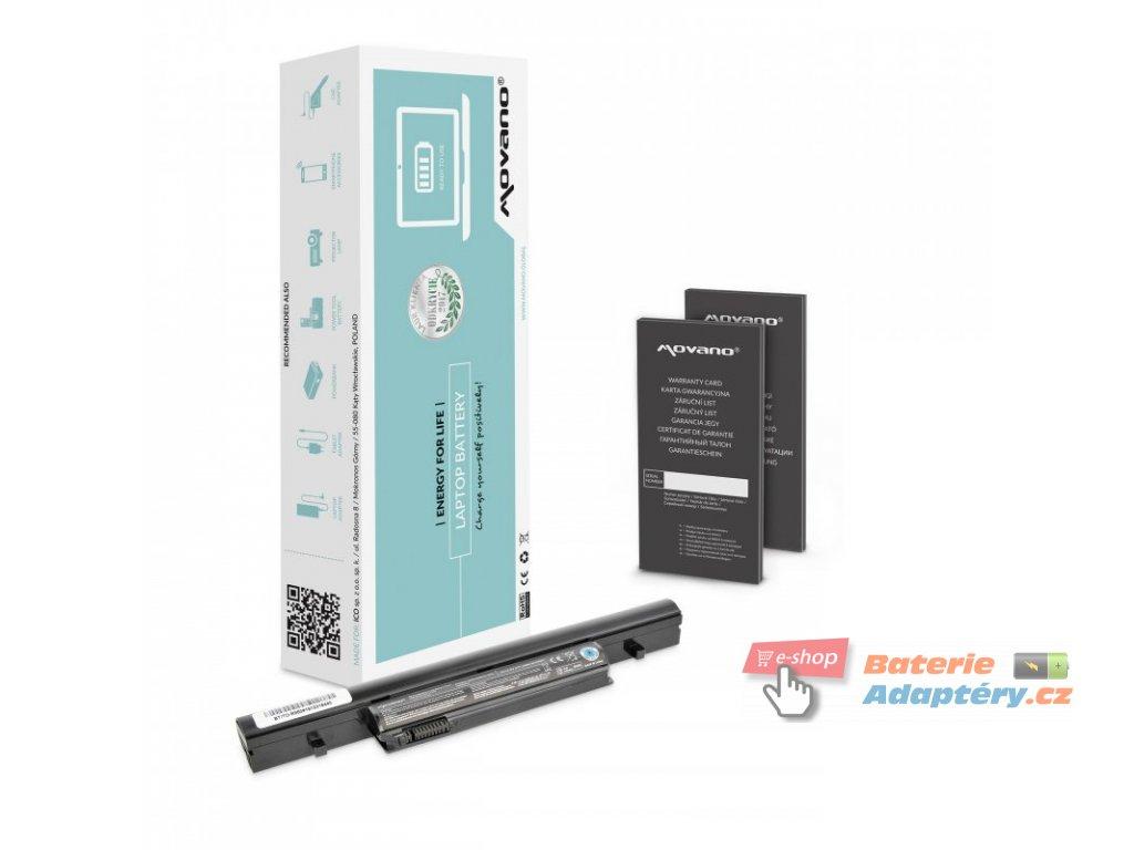 Baterie movano Toshiba R850, R950