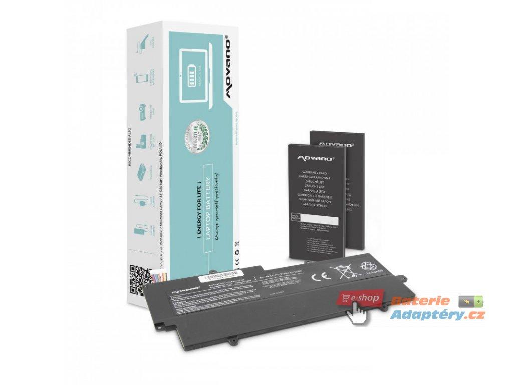 Baterie movano Toshiba Z830, Z935