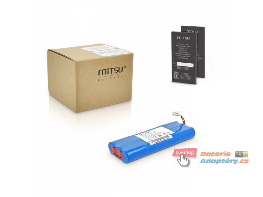 Baterie mitsu Samsung Navibot SR9630