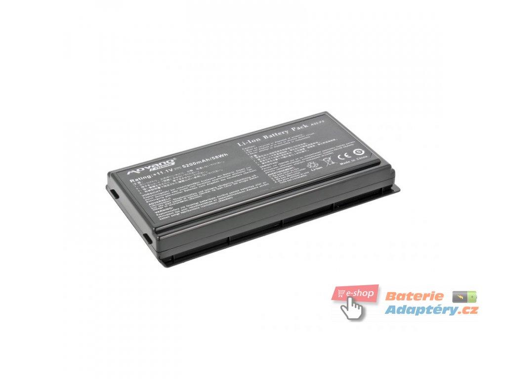 Baterie movano premium Asus F5, X50