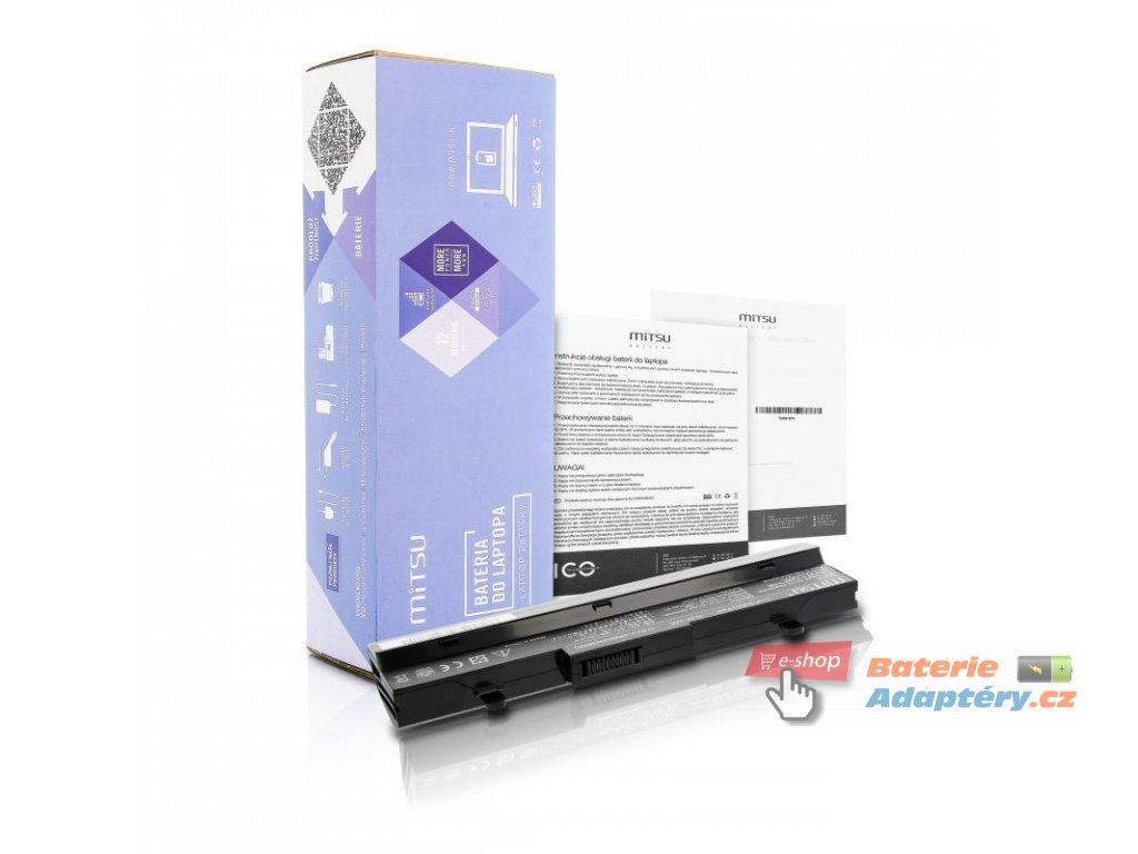 Baterie mitsu Asus Eee PC 1005