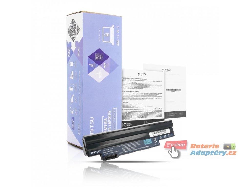Baterie mitsu Acer D255, D260