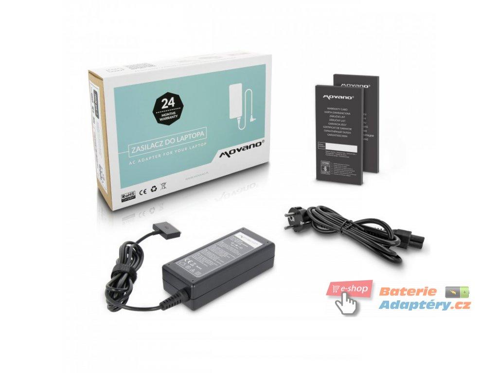 Nabíječka movano tablet asus - 19v 3.42a (TX300CA)