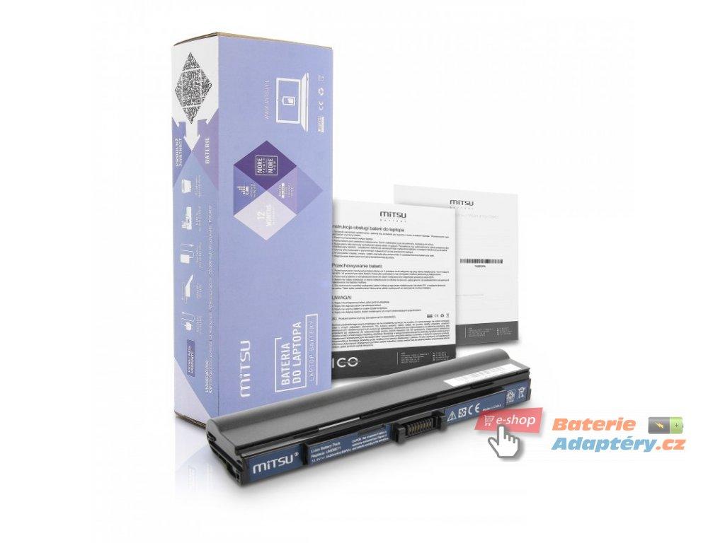 Baterie mitsu Acer Aspire one 521, 752