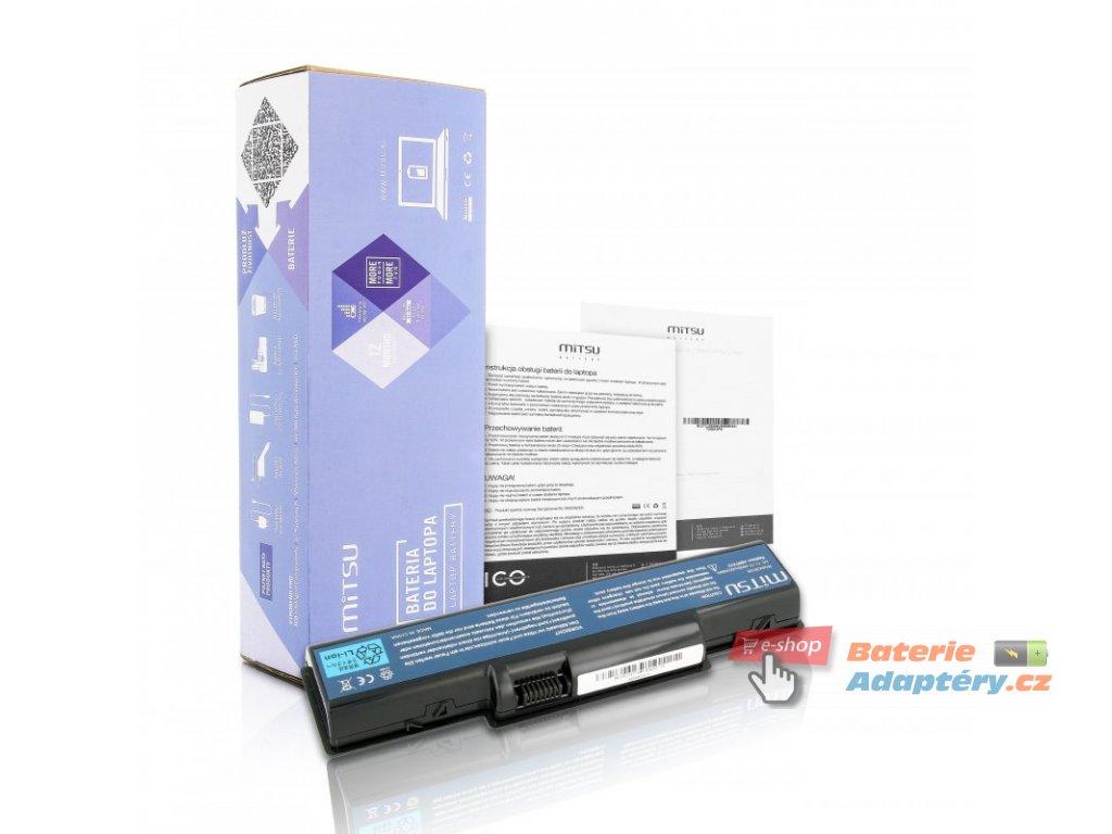 Baterie mitsu Acer Aspire 4310, 4710