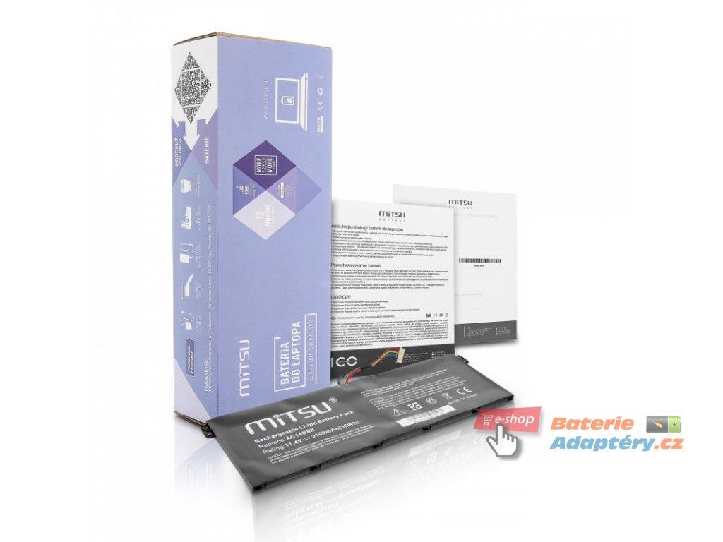 Baterie mitsu Acer Aspire E11, ES1-111