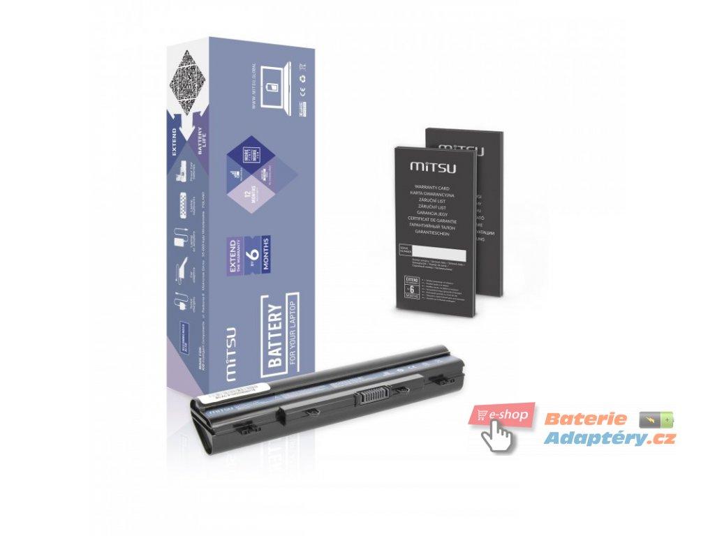 Baterie mitsu Acer Aspire E14, E15, E5-511