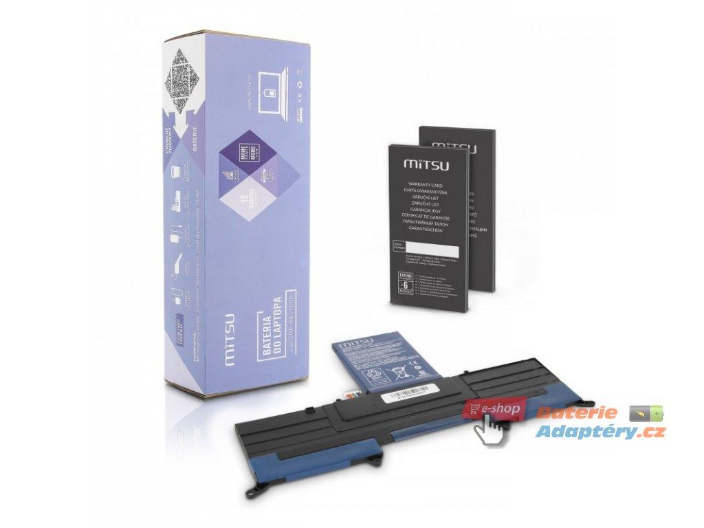 Baterie mitsu Acer Aspire S3