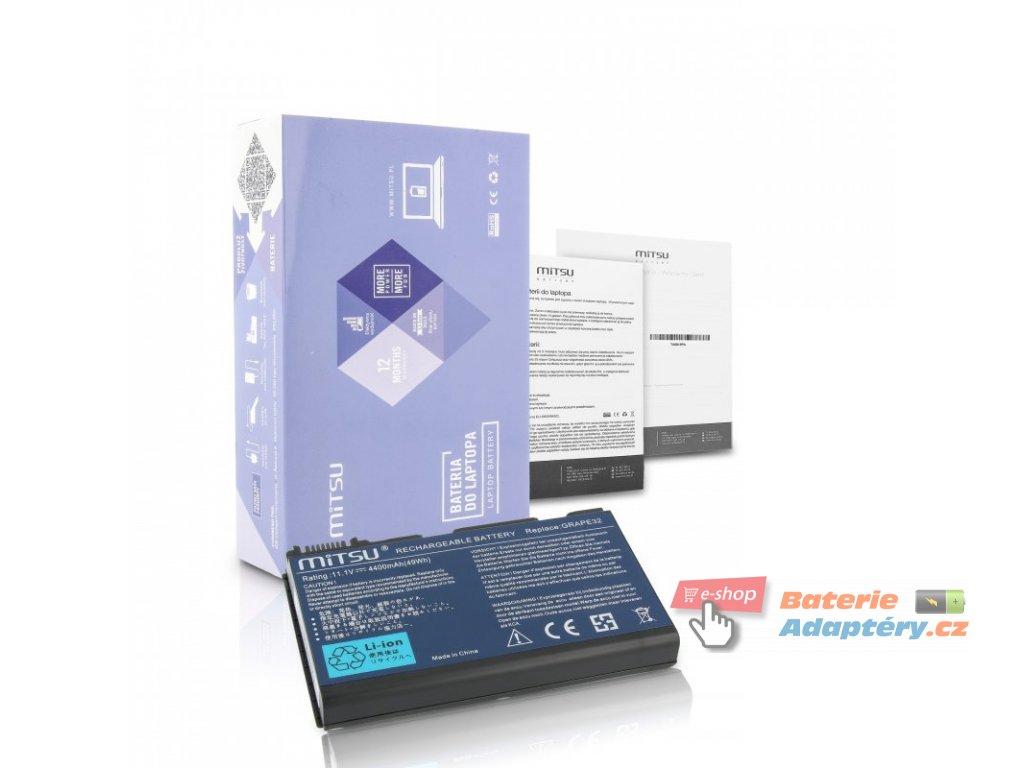 Baterie mitsu Acer TM 5320, 5710, 5720, 7720