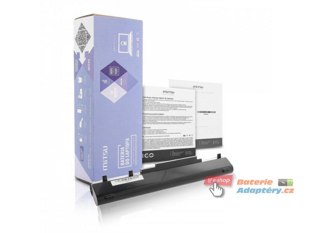 Baterie mitsu Acer TM8372, 8481G