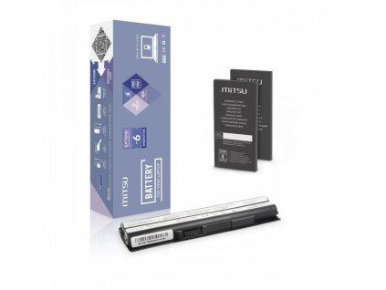 Baterie mitsu MSI CR650, A6500