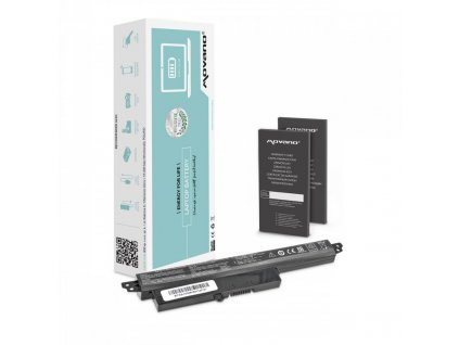 Baterie movano Asus Vivobook S200, X200