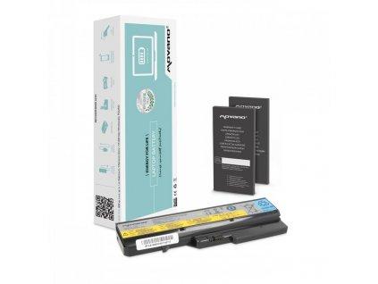 Baterie movano Lenovo IdeaPad G460, G560