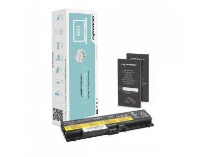 Baterie movano Lenovo E40, E50, SL410, SL510