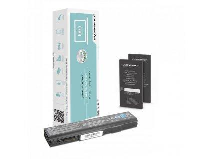 Baterie movano Toshiba A11, M11, S11