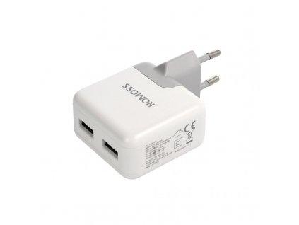 Nabíječka Romoss iCharger 12S - 2 x USB