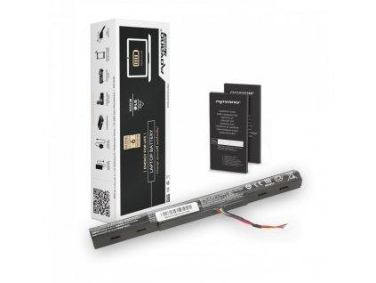 Baterie movano premium Acer Aspire E5-475, E5-575