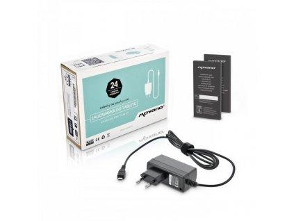 Nabíječka movano tablet asus ME400C- 5v 2a (microUSB)