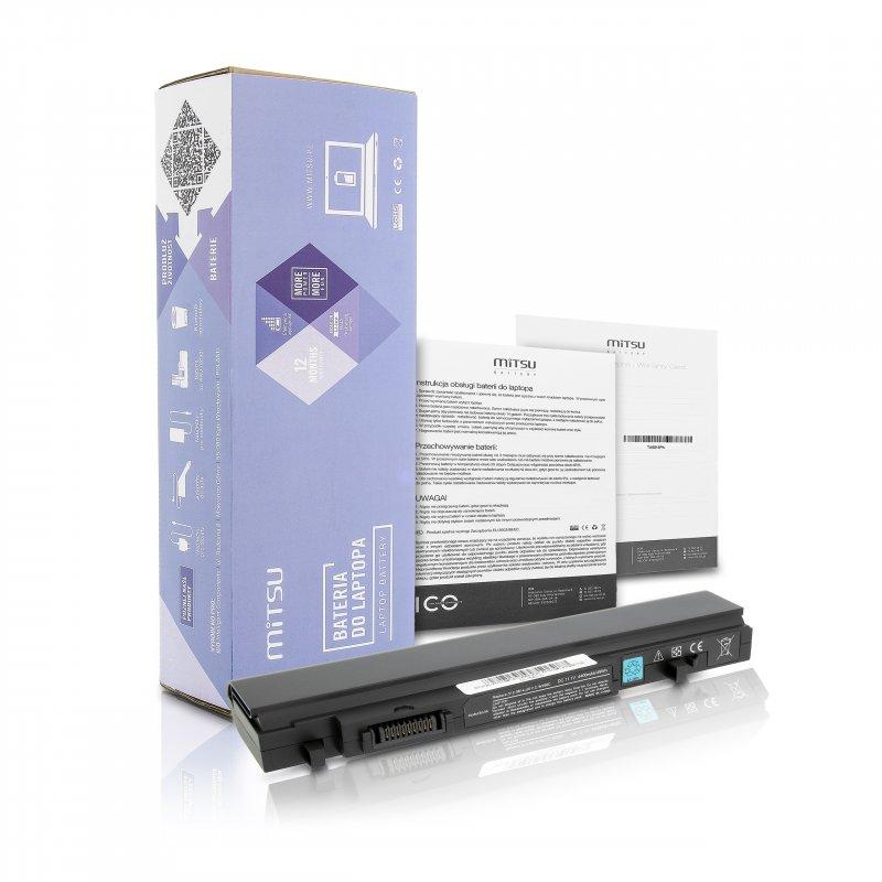 Baterie mitsu Dell XPS 16