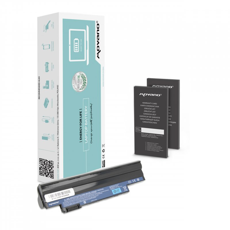 Baterie movano Acer D255, D260
