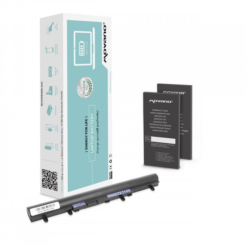Baterie movano Acer Aspire V5
