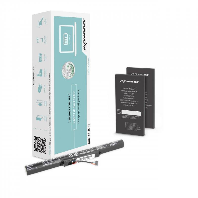 Baterie movano Lenovo IdeaPad 310, 510S
