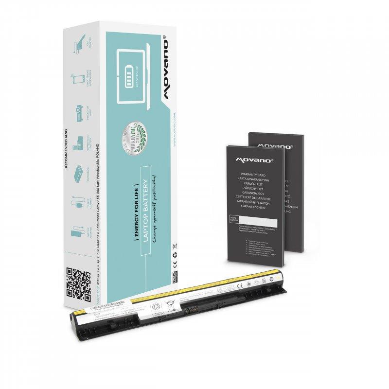 Baterie movano Lenovo IdeaPad G500s, G510s, Z710